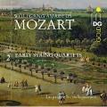 Mozart: Early String Quartets Vol.2