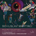 Martinu: Complete Works for Cello and Orchestra