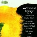 Kaipainen: Symphony 2, Oboe Concerto, Sisyphus Dreams/ Oramo