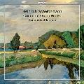 H.Scheidemann: Organ Works