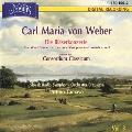ウェーバー: 管楽器のための協奏曲集 Vol.3