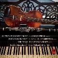 20世紀ヴァイオリン、クラリネット、ピアノのための室内楽