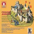 F.Austin: Overture - Richard II, Symphony in E major, Overture - The Sea Venturers, etc