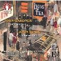 John Gardner: Symphony No.2; John Veale: Symphony No.2