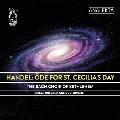 ヘンデル: 聖セシリアの日のための頌歌