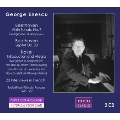 George Enescu plays Beethoven and Ravel, 20 Interviews [CD+CD-ROM]