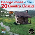 20 Country Classics: White Lightning