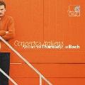 J.S.バッハ: イタリア協奏曲、クラヴィーア協奏曲集
