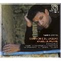 T.Pecou: Symphonie du Jaguar, Vague de Pierre