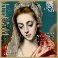 ボッケリーニ: スターバト・マーテル、交響曲《悪魔の家》、弦楽五重奏曲、交響曲集