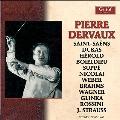Pierre Dervaux - Saint-Saens, Dukas, Herold, Boieldieu, etc