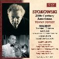 Stokowski - 20th Century Americana