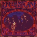 Sweeping Up the Spotlight:Jefferson Airplane Live at the Fillmore East 1969