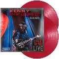 Straight To You: Live<Red Transparent Vinyl>