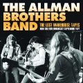 The Lost Warehouse Tapes: The Legendary Allman Brothers New Orleans Show In Late Summer 1971