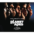Planet Of The Apes: Original Film Series Soundtrack Collection