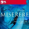 G.Allegri: Miserere - Masterpieces of Renaissance Polyphony