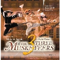 Arnold:The Three Musketeers:John Price-Jones(cond)/Northern Ballet Theatre Orchestra