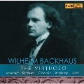 Wilhelm Backhaus - The Virtuoso
