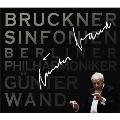 Bruckner: Symphonies No.4, No.5, No.7-No.9<初回生産限定盤>