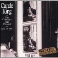 The Carnegie Hall Concert : June 18, 1971