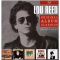 Original Album Classics : Lou Reed
