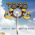 Africa : The Best Of TOTO CD