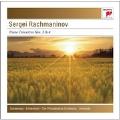 Rachmaninov: Piano Concertos No.3 Op.30, No.4 Op.40