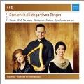 Sequentia Plays Hildegard von Bingen<初回生産限定盤>