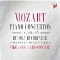 Mozart: Piano Concertos No.23, No.25