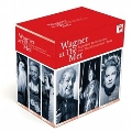 Wagner at the MET - Legendary Performances from The Metropolitan Opera<完全生産限定盤>