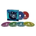 Monster: 25th Annversary Limited Box [5CD+Blu-ray Disc]<限定盤> CD