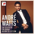 Andre Watts - The Complete Columbia Album Collection<完全生産限定盤>