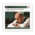 Stravinsky Conducts Stravinsky - Symphonies and Concertos<完全生産限定盤>