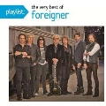 Playlist: The Very Best Of Foreigner (Walmart Exclusive)<限定盤>
