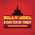 A Matter Of Trust: The Bridge To Rossia: Deluxe Edition [2CD+DVD]<初回生産限定盤>