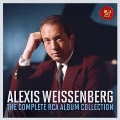 Alexis Weissenberg - The Complete RCA Album Collection<完全生産限定盤>