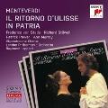 Monteverdi: Il Ritorno d'Ulisse in Patria SV.325