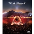 Live At Pompeii (Deluxe Box) [2CD+2Blu-ray Disc]<完全生産限定盤>