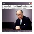 Rudolf Serkin Plays Mozart Piano Concertos<完全生産限定盤>