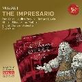 Mozart: The Impresario K.486 (In English)