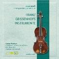 J.Wolfl: String Quartets Op.4-3, Op.10-1, Op.10-4