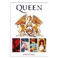 Queen / 2015 Calendar (Danilo Promotions Ltd, UK)
