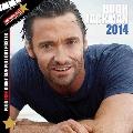 Hugh Jackman / 2014 Calendar (Kingfisher)