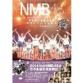 NMB48ライブツアー2014 PHOTOBOOK ~続・張り付き騒ぎ撮り