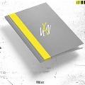 I am WHO: 2nd Mini Album (WHO Ver.)