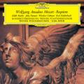 Mozart: Requiem (4/1971) / Karl Bohm(cond), Vienna Philharmonic Orchestra, Edith Mathis(S), Julia Hamari(Ms), Wieslaw Ochmann(T), Karl Ridderbusch(B), etc