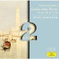 Mendelssohn: Songs Without Words, 6 Kinderstucke Op.72, etc / Daniel Barenboim(p)