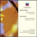 "Bruckner: Symphony 4 ""Romantic"""