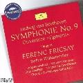 ベートーヴェン: 交響曲第9番《合唱》、劇音楽《エグモント》序曲